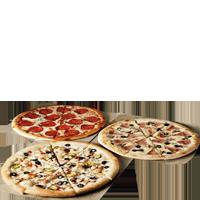 Пицца наборы
